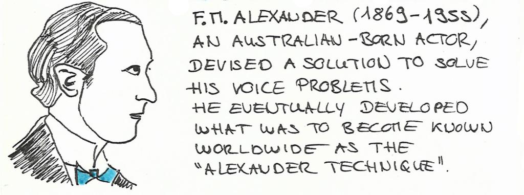 F. M. Alexander